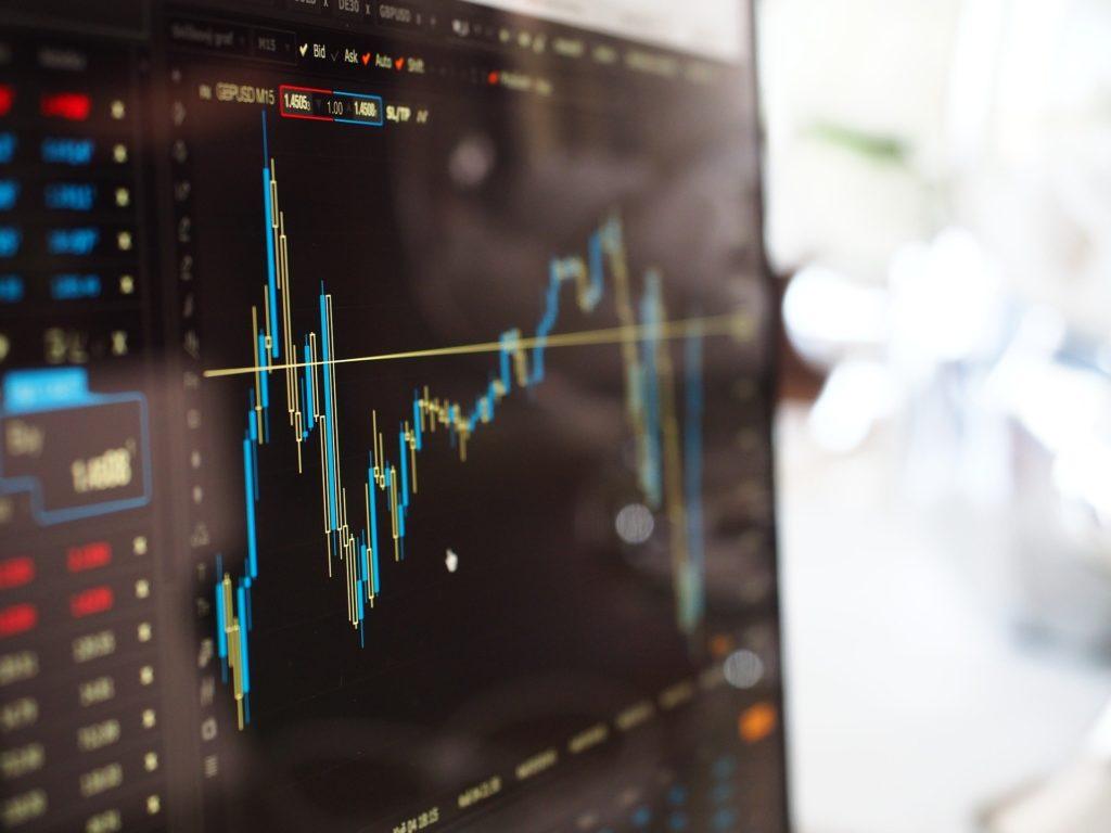 coronavirus impact on Stock Market - onlyb2b