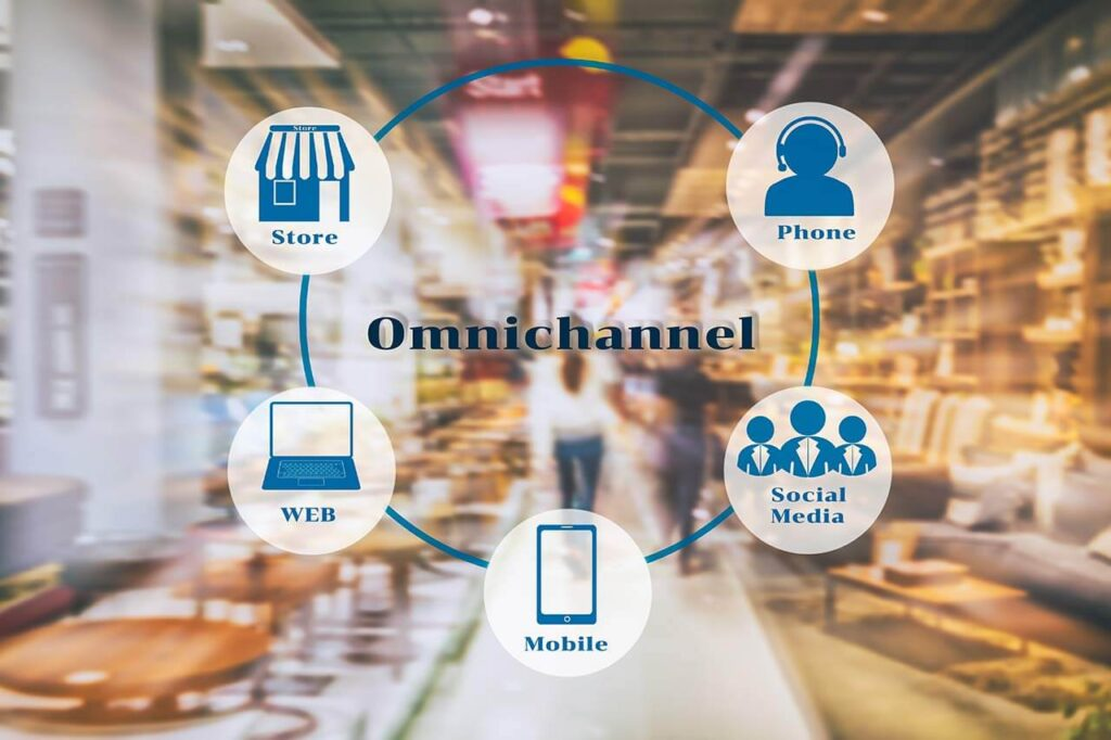 Telemarketing Trends & Predictions for 2021- omnichannel experience