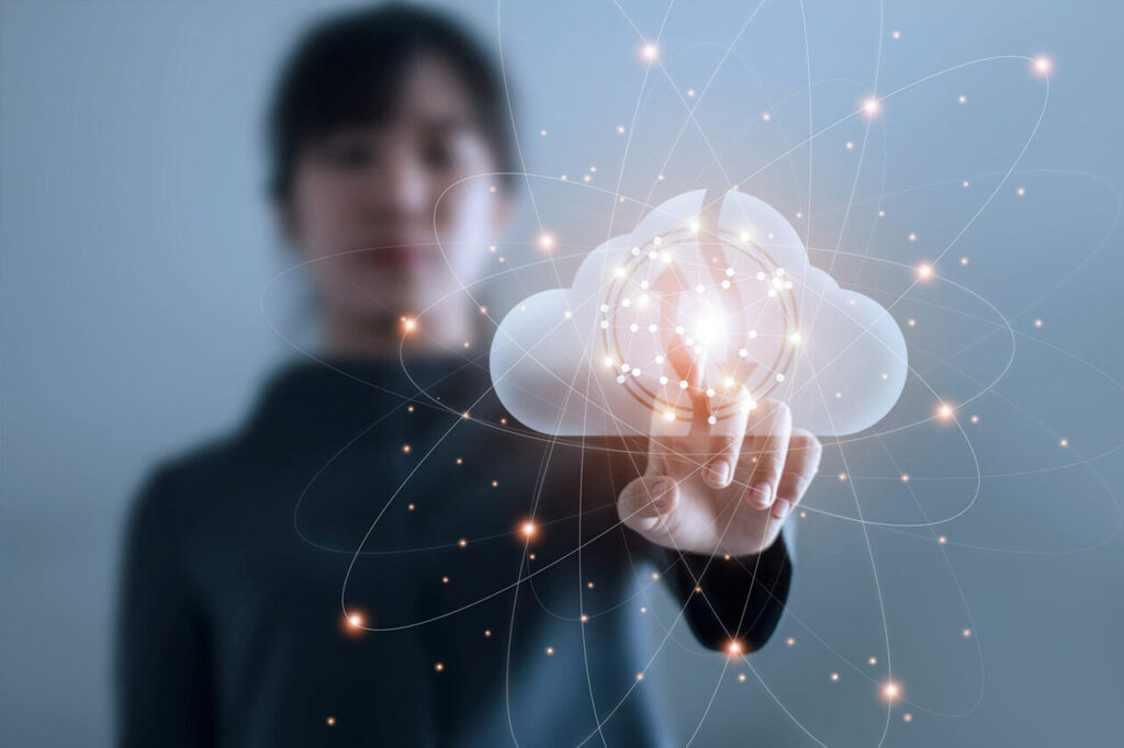 Telemarketing Trends & Predictions for 2021 - cloud technology