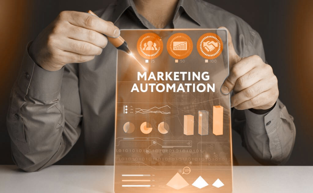 5 Surefire Ways To Increase The Lead Quality - marketing automation