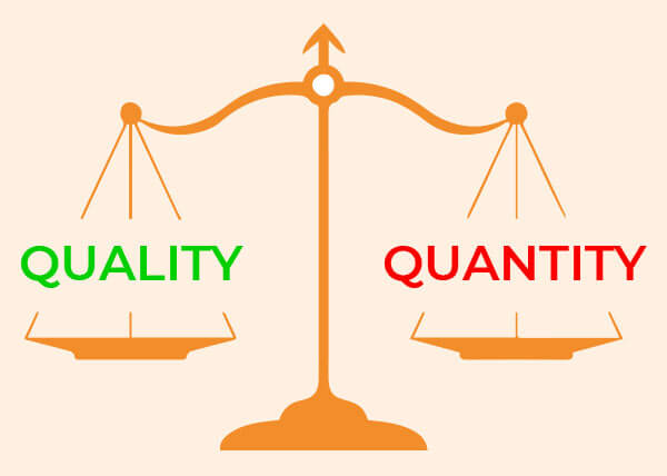 Quality Vs Quantity Lead Generation: Who Wins The Race