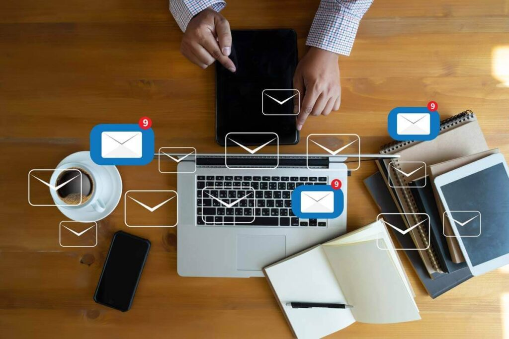 Super Popular Trends Industries Are Using To Generate Quality Leads- email marketing