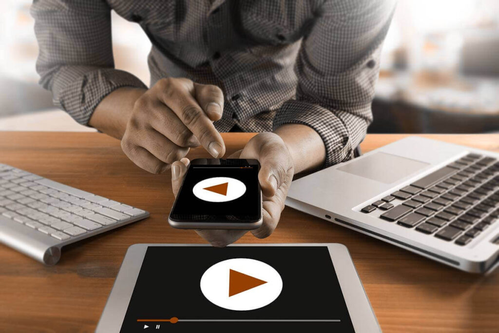 Super Popular Trends Industries Are Using To Generate Quality Leads - video marketing