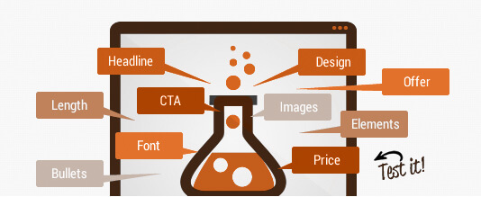 Smart 5 Ways To Generate Quality Leads Through Content Marketing  - optimize landing page
