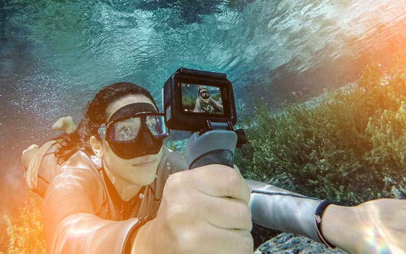 GoPro - learning from content marketing examples