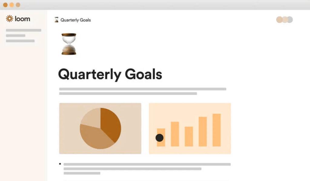 Best B2B Content Marketing Tools - loom