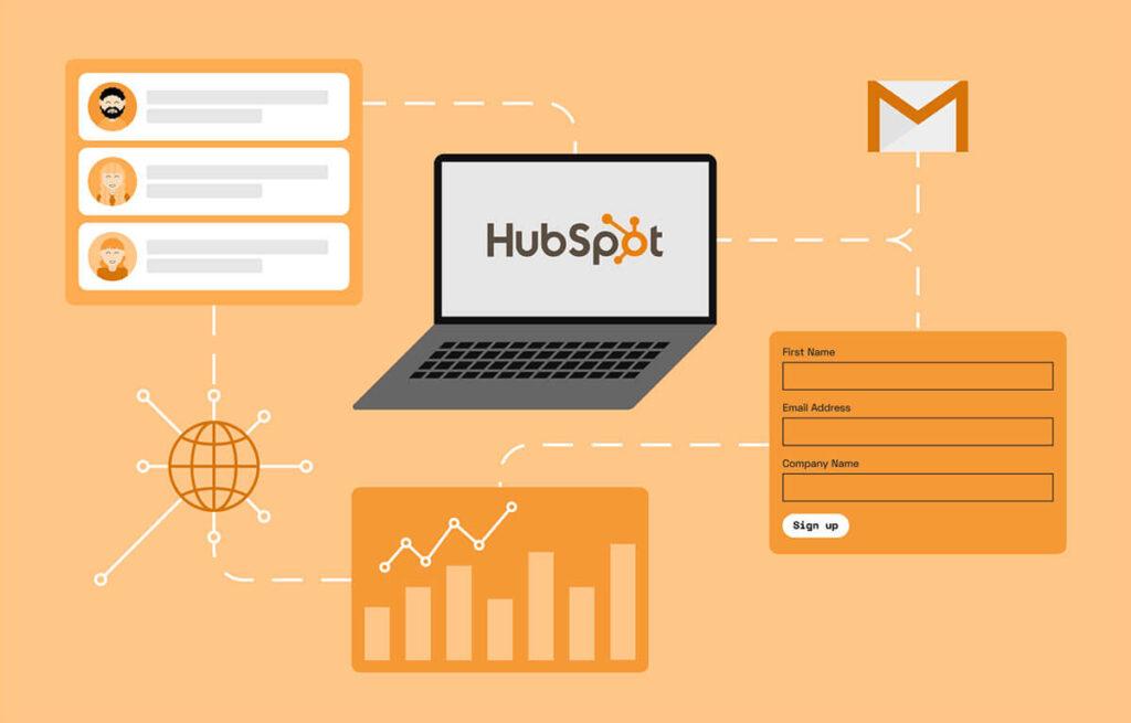 Best B2B Content Marketing Tools - hubspot
