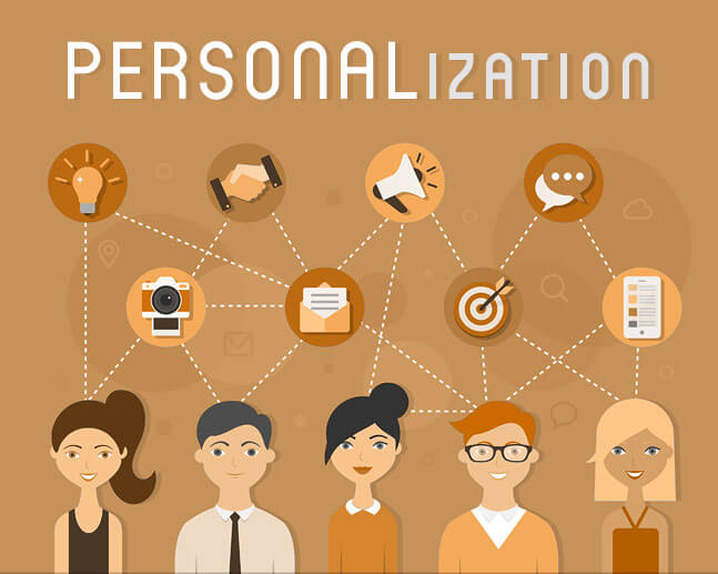 How Data Cleansing Help To Boost Your Marketing Campaign Performance?  - personalization