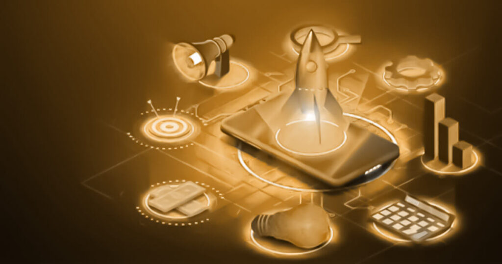 easy design and launch process - Why Is Email Marketing Vital For The B2B Industry